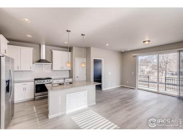 687 Stonebridge Dr, Longmont, CO 80503 (MLS #902175) :: Colorado Home Finder Realty