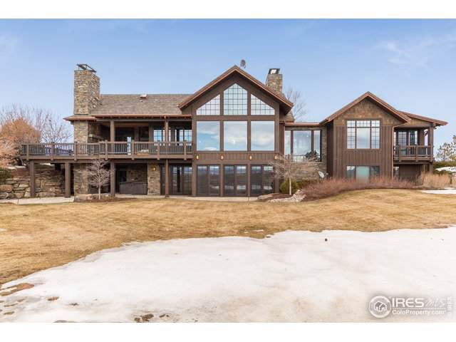 4219 Taliesin Way, Fort Collins, CO 80524 (#902176) :: The Peak Properties Group