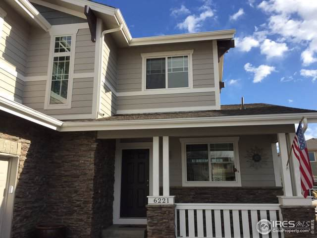 6221 Sea Gull Cir, Loveland, CO 80538 (#902177) :: The Brokerage Group