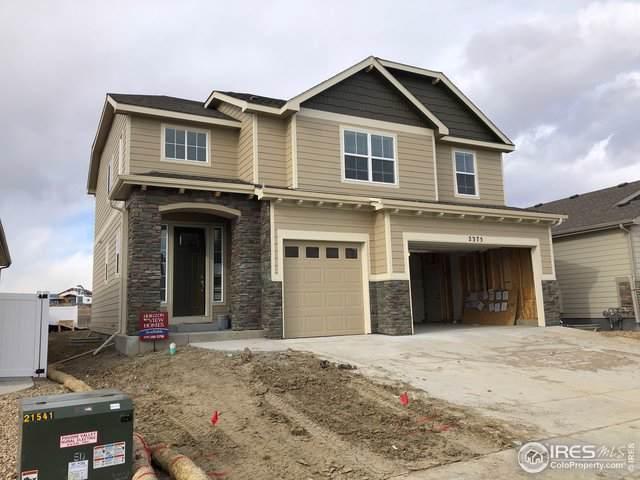 2375 Barela Dr, Berthoud, CO 80513 (MLS #902183) :: Kittle Real Estate