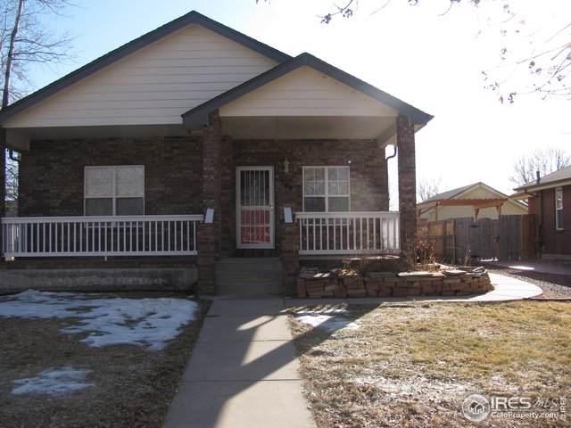 309 E Michigan Ave, Berthoud, CO 80513 (MLS #902193) :: Downtown Real Estate Partners