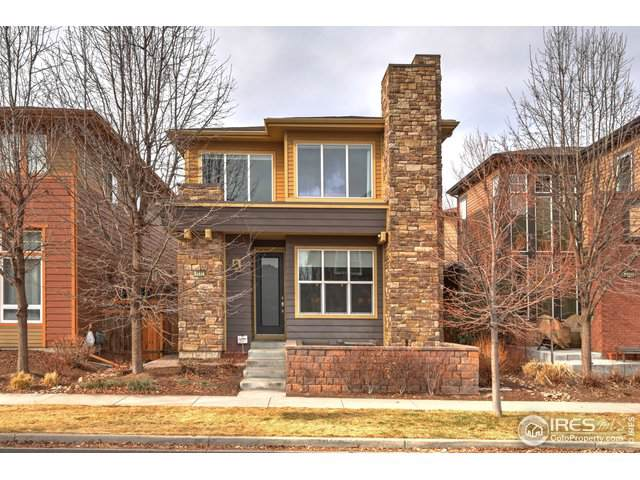 3433 Beeler St, Denver, CO 80238 (#902199) :: The Margolis Team