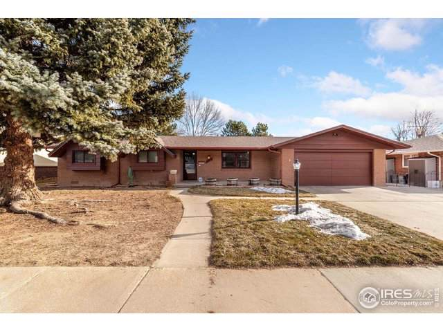 2012 Leila Dr, Loveland, CO 80538 (MLS #902201) :: Keller Williams Realty