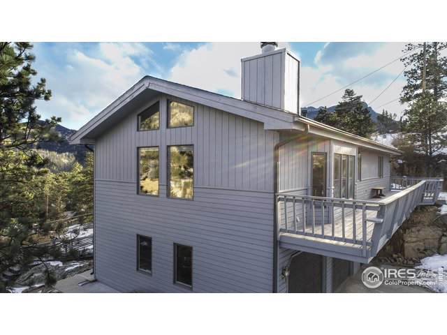 2710 Sunrise Ct, Estes Park, CO 80517 (MLS #902217) :: 8z Real Estate