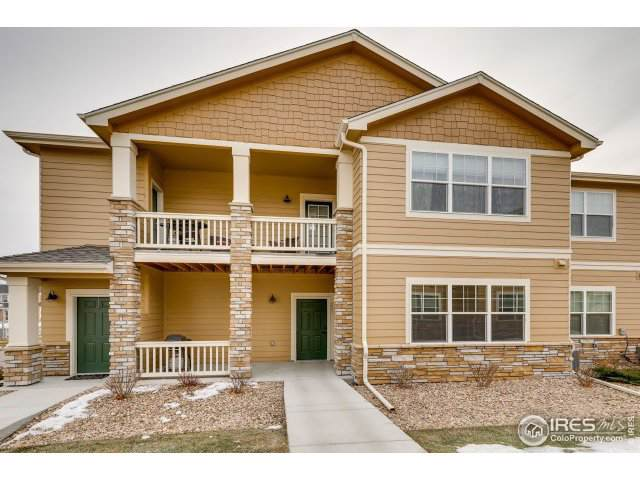6915 W 3rd St #221, Greeley, CO 80634 (MLS #902220) :: Colorado Home Finder Realty