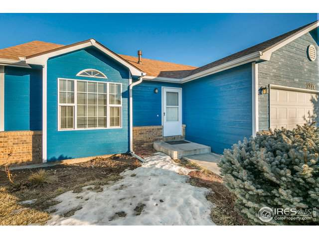 3224 Oconnor Ave, Evans, CO 80620 (MLS #902225) :: 8z Real Estate