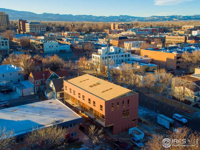 221 E Oak A St A, Fort Collins, CO 80524 (MLS #902227) :: Tracy's Team