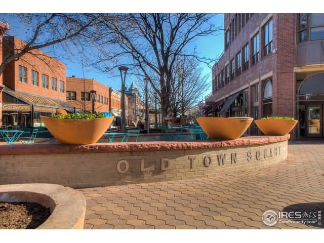 221 E Oak B St B, Fort Collins, CO 80524 (#902230) :: The Dixon Group
