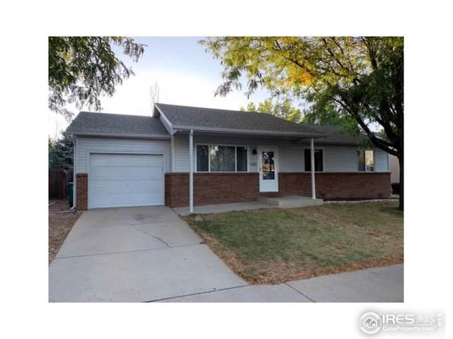 909 Foothills Ct, Windsor, CO 80550 (#902233) :: The Dixon Group