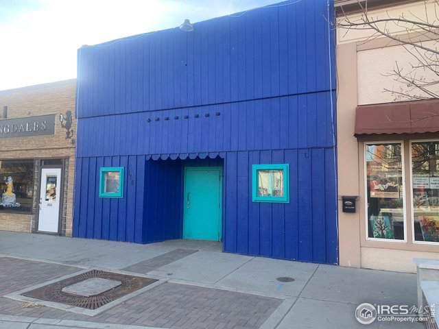 118 Clayton St, Brush, CO 80723 (MLS #902236) :: 8z Real Estate