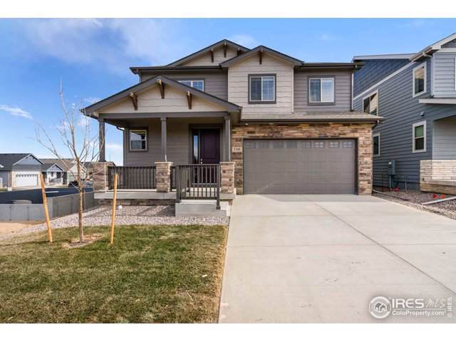 138 N Pamela Dr, Loveland, CO 80537 (MLS #902237) :: Keller Williams Realty