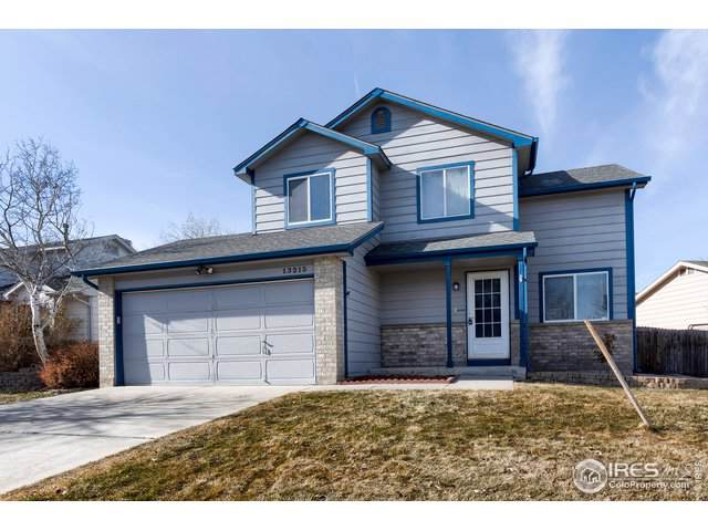 13215 Raritan St, Westminster, CO 80234 (MLS #902243) :: Tracy's Team
