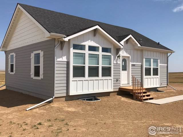 52850 Weld County Road 21, Nunn, CO 80648 (MLS #902244) :: Tracy's Team