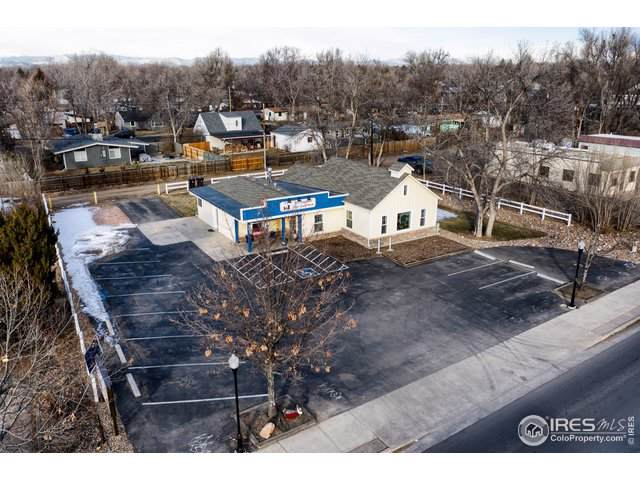 801 S Public Rd, Lafayette, CO 80026 (MLS #902248) :: Tracy's Team