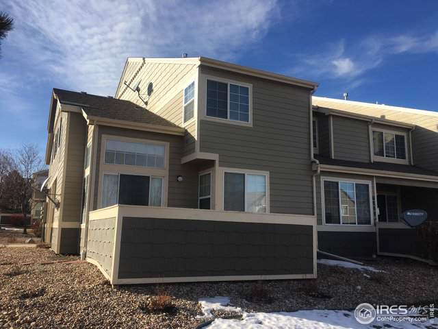 6808 Antigua Dr #34, Fort Collins, CO 80525 (MLS #902250) :: Tracy's Team