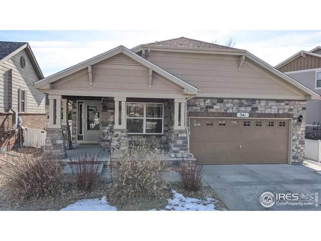 341 Olympia Ave, Longmont, CO 80504 (#902252) :: HergGroup Denver