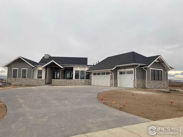 4269 Mountain Shadow Way, Timnath, CO 80547 (MLS #902257) :: Bliss Realty Group