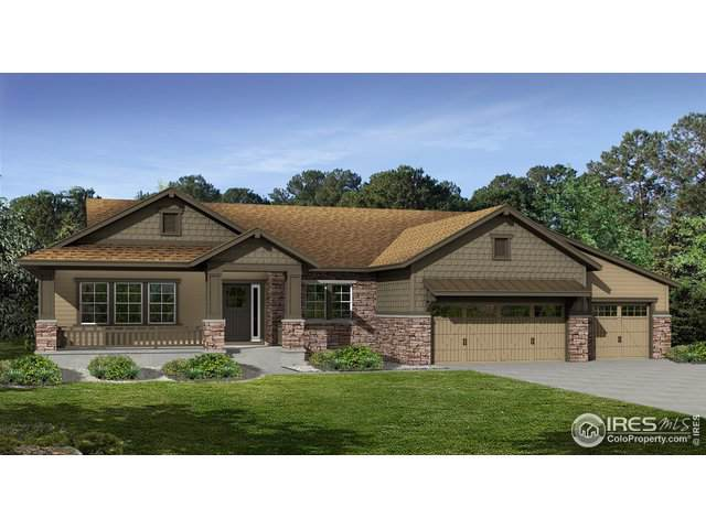 4518 Heatherhill Cir, Longmont, CO 80503 (MLS #902259) :: Colorado Home Finder Realty