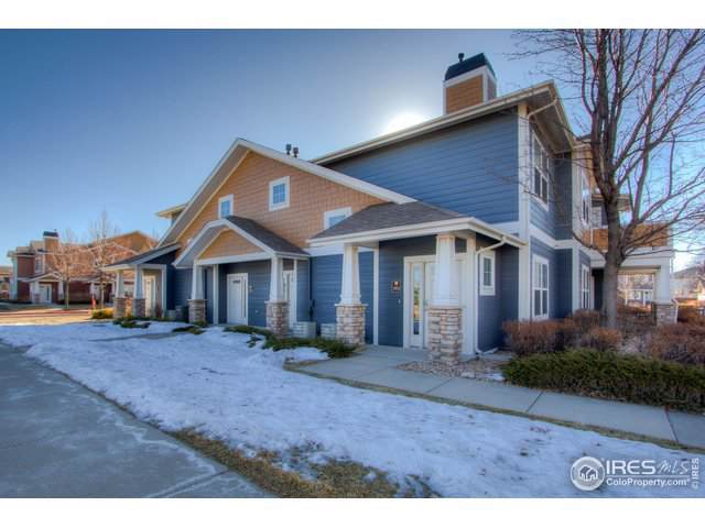 2126 Owens Ave #102, Fort Collins, CO 80528 (MLS #902262) :: Hub Real Estate