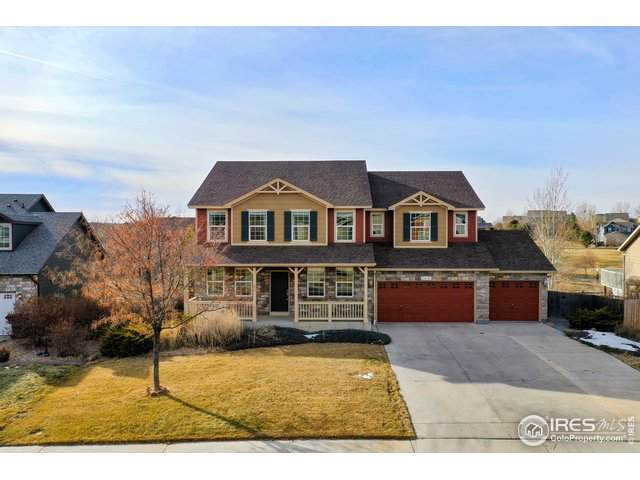 7038 E 131st Pl, Thornton, CO 80602 (MLS #902269) :: Bliss Realty Group