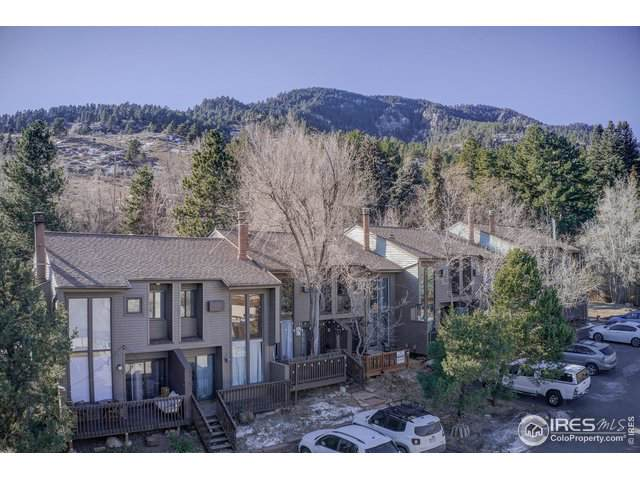 350 Arapahoe Ave #16, Boulder, CO 80302 (MLS #902279) :: Downtown Real Estate Partners