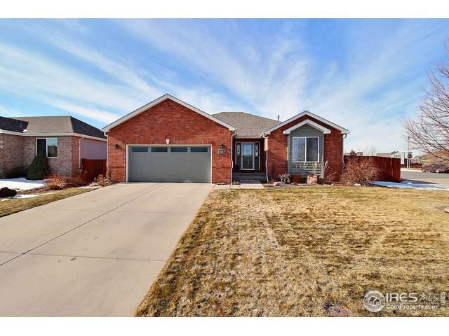2201 70th Ave, Greeley, CO 80634 (MLS #902281) :: Bliss Realty Group