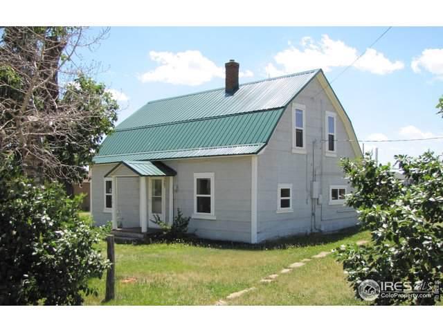 1007 5th St, Walden, CO 80480 (MLS #902291) :: 8z Real Estate