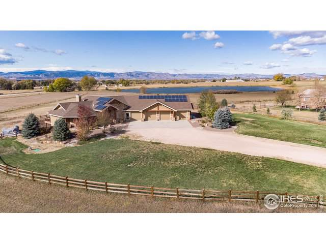387 Sadie Cove Ct, Fort Collins, CO 80524 (MLS #902292) :: J2 Real Estate Group at Remax Alliance