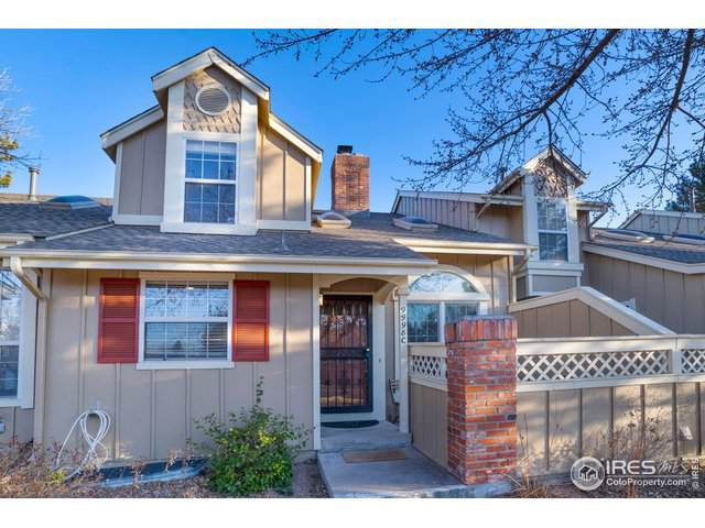 9998 Grove St C, Westminster, CO 80031 (MLS #902294) :: 8z Real Estate
