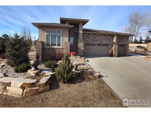 7211 Housmer Park Dr, Fort Collins, CO 80525 (MLS #902295) :: Colorado Home Finder Realty