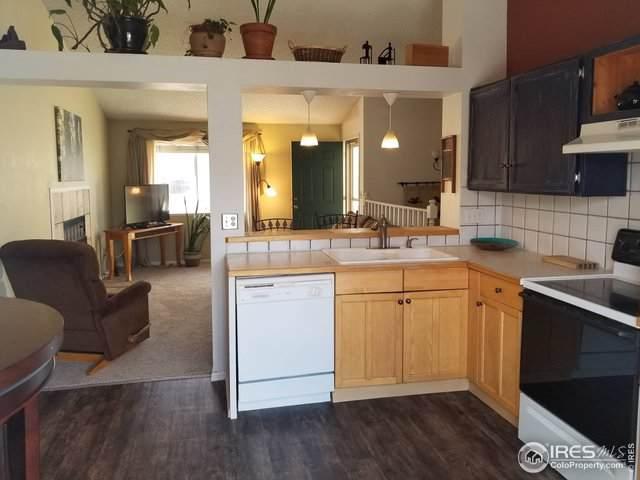 3136 Sharps St, Fort Collins, CO 80526 (MLS #902296) :: 8z Real Estate