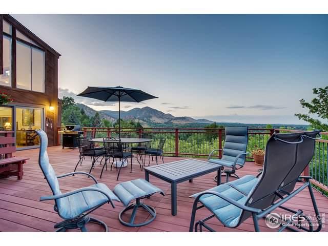 1145 Jay St, Boulder, CO 80302 (MLS #902304) :: J2 Real Estate Group at Remax Alliance