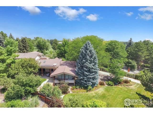7086 Indian Peaks Trl, Boulder, CO 80301 (MLS #902305) :: J2 Real Estate Group at Remax Alliance