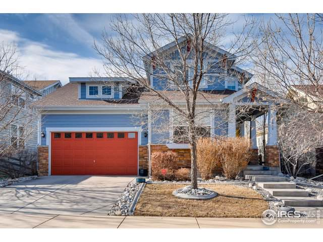 1010 Koss St, Erie, CO 80516 (MLS #902322) :: Colorado Home Finder Realty