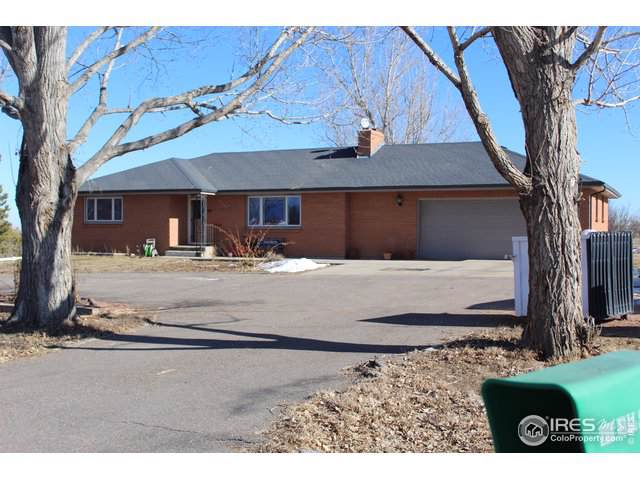 20406 Northmoor Dr, Johnstown, CO 80534 (MLS #902327) :: Colorado Home Finder Realty