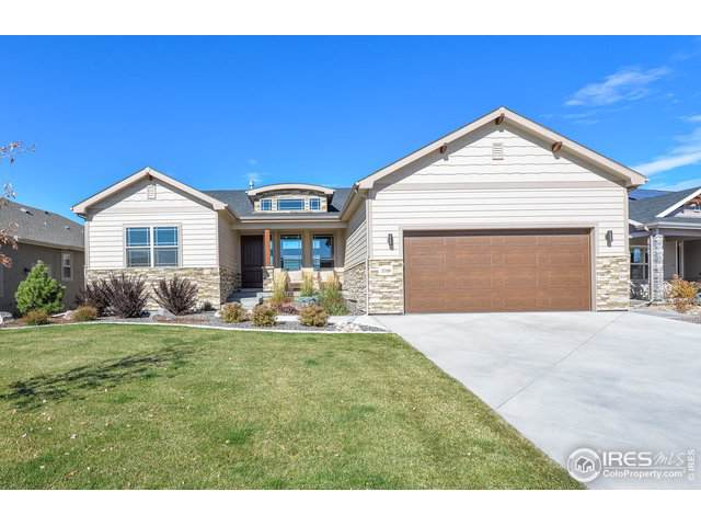 3709 Peruvian Torch Dr, Loveland, CO 80537 (MLS #902328) :: Keller Williams Realty