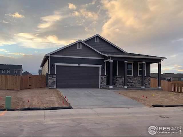 870 Charlton Dr, Windsor, CO 80550 (MLS #902329) :: Colorado Home Finder Realty