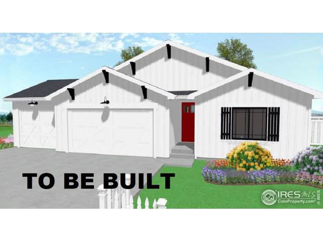 302 Lemonade Dr, Berthoud, CO 80513 (MLS #902331) :: Colorado Home Finder Realty