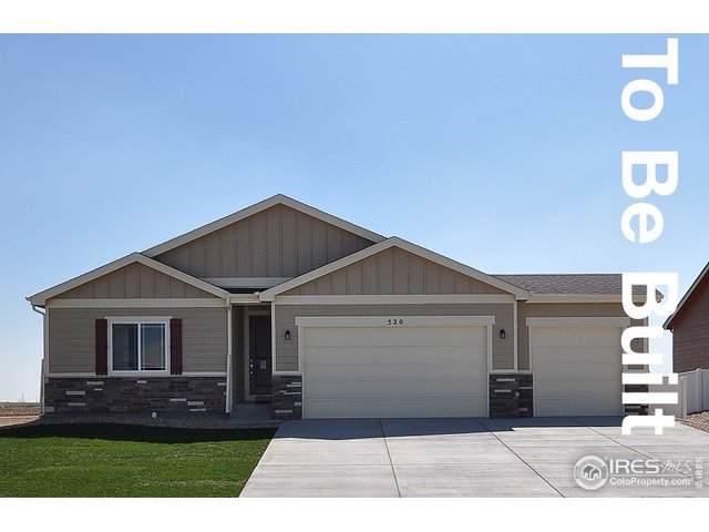 7089 Veranda Ct, Timnath, CO 80547 (MLS #902336) :: Colorado Home Finder Realty