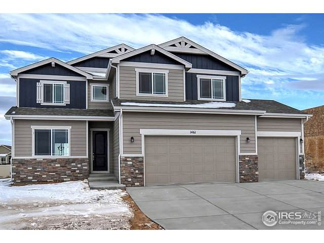 5331 Berry Ct, Timnath, CO 80547 (MLS #902337) :: Colorado Home Finder Realty