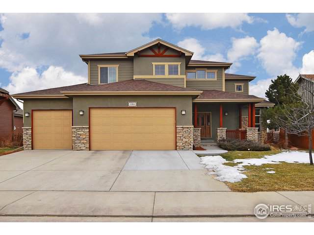 1066 Messara Dr, Fort Collins, CO 80524 (MLS #902343) :: Bliss Realty Group