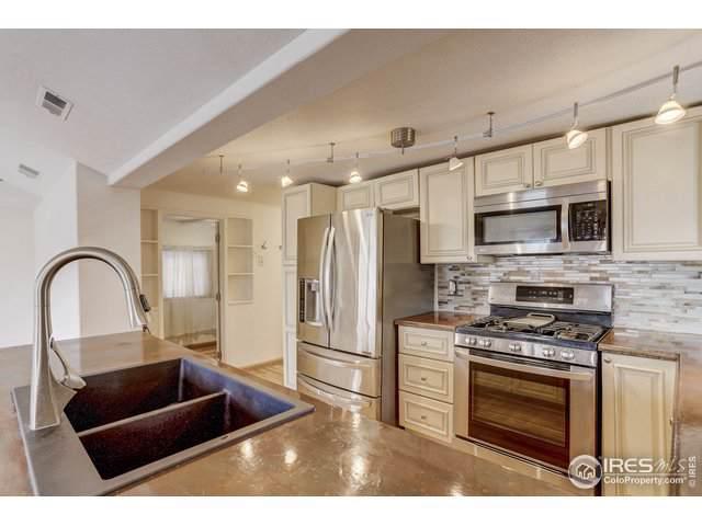 209 Buckingham St, Fort Collins, CO 80524 (MLS #902344) :: 8z Real Estate