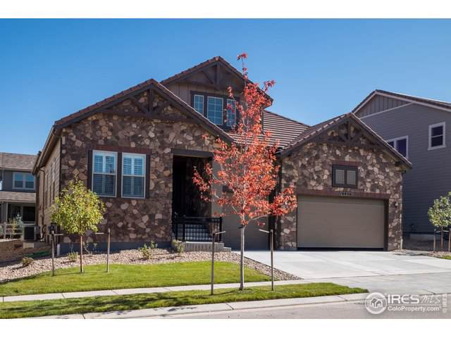 16026 Swan Mountain Dr, Broomfield, CO 80023 (#902346) :: The Dixon Group