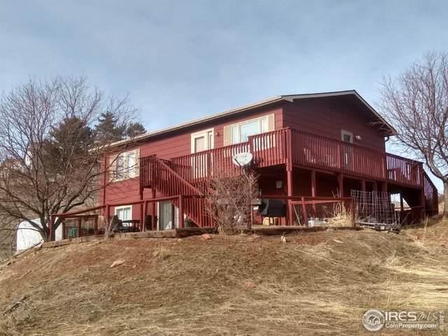4711 Skyline Dr, Fort Collins, CO 80526 (MLS #902347) :: 8z Real Estate