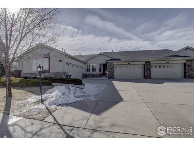 15155 Xenia St, Thornton, CO 80602 (MLS #902348) :: Bliss Realty Group