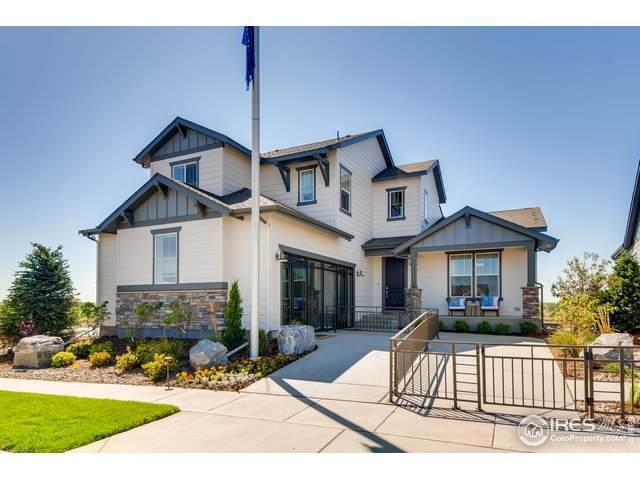 5111 Lake Terrace Ln, Firestone, CO 80504 (#902350) :: The Dixon Group