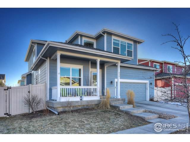 638 Jackson St, Lafayette, CO 80026 (MLS #902351) :: Colorado Home Finder Realty