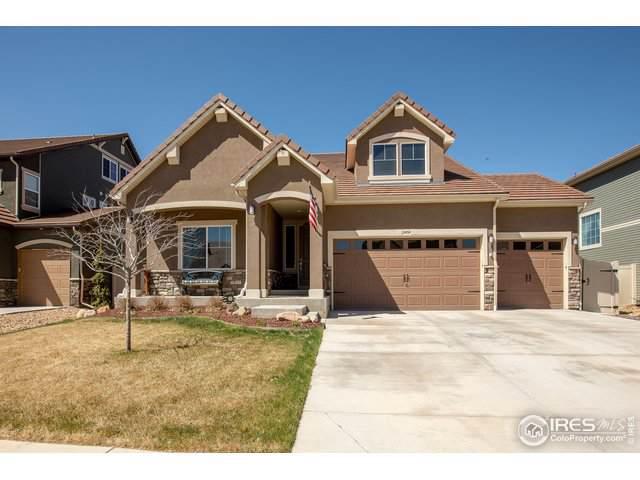 3404 Sandalwood Ln, Johnstown, CO 80534 (MLS #902362) :: J2 Real Estate Group at Remax Alliance