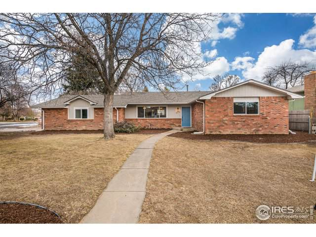 4416 Roosevelt Ave, Loveland, CO 80538 (MLS #902363) :: Colorado Home Finder Realty
