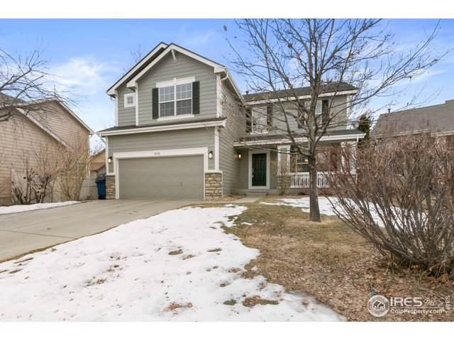 6526 Silverleaf Ct, Firestone, CO 80504 (MLS #902367) :: 8z Real Estate